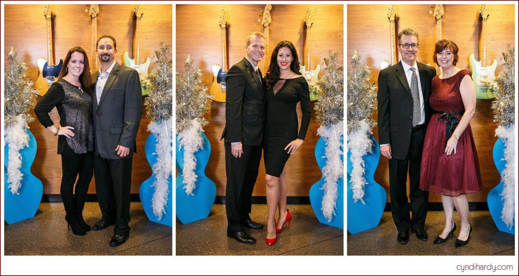 christmas, holiday, party, corporate, event, cyndi hardy photography, photography, photographer, scottsdale, arizona, hotel valley ho