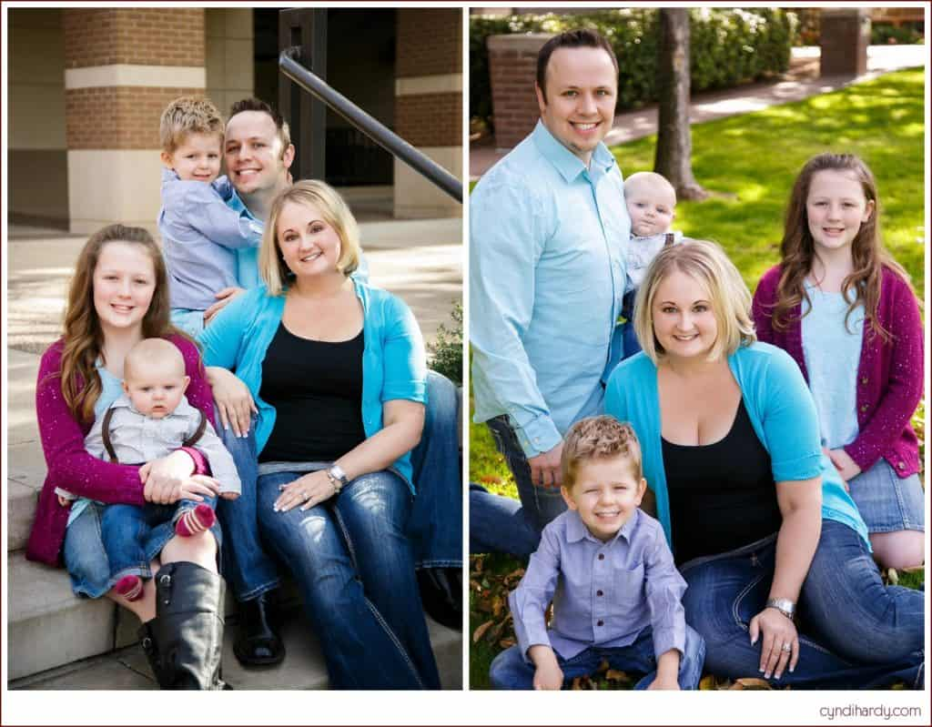 family, portrait, kids, children, cyndi hardy photography, photography, photographer, phoenix, arizona