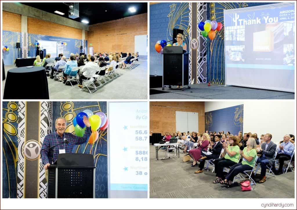 event, cyndi hardy photography, photography, photographer, phoenix, arizona, corporate, arizona gives day