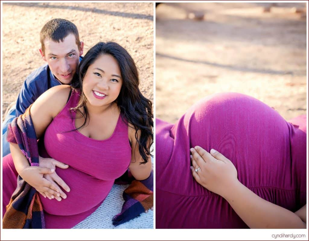 maternity, family, portrait, session, cyndi hardy photography, photography, photographer, photos, phoenix, arizona, papago park
